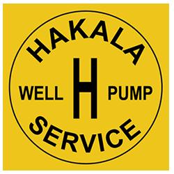 Hakala Well & Pump Service